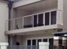 Kwikfynd Stainless Wire Balustrades anambah